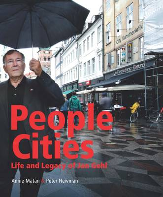 People Cities by Annie Matan