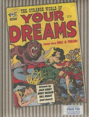 The Strange World of Your Dreams book