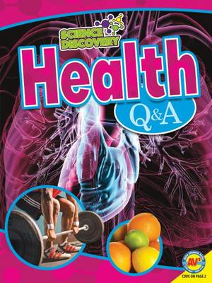 Health Q&A by Celeste A. Peters