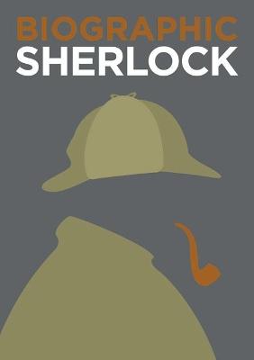 Biographic: Sherlock book