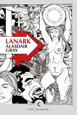 Lanark by Alasdair Gray