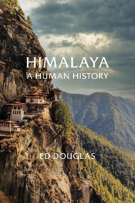 Himalaya: A Human History book
