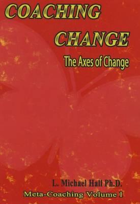Coaching Change book