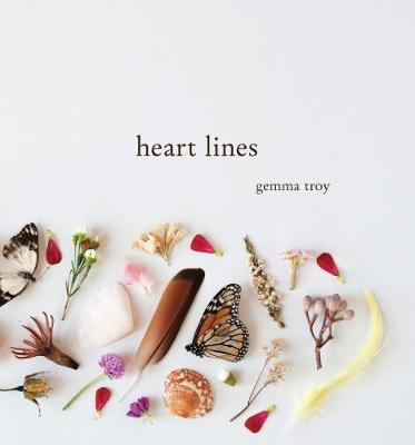 Heart Lines book