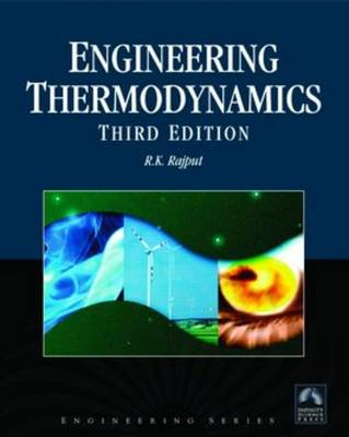 Engineering Thermodynamics: A Computer Approach (si Units Version): SI Units Version by R. K. Rajput