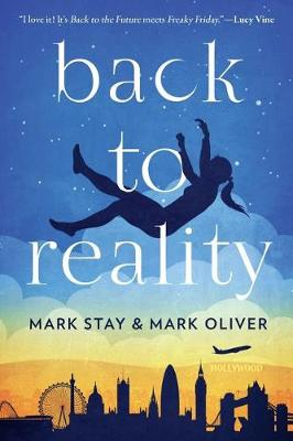Back to Reality by Stay Mark