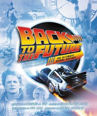Back to the Future by Michael Klastorin