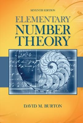 Elementary Number Theory by David Burton