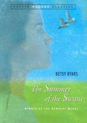 Summer of the Swans book