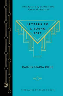 Letters to a Young Poet by Lewis Hyde