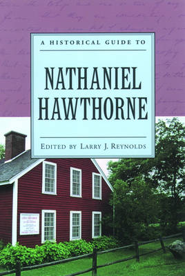 Historical Guide to Nathaniel Hawthorne book