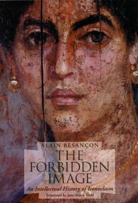 Forbidden Image book