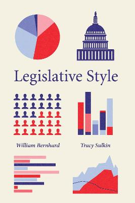 Legislative Style by Tracy Sulkin