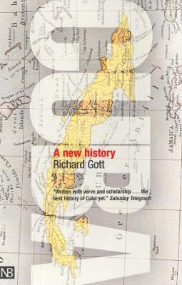 Cuba by Richard Gott