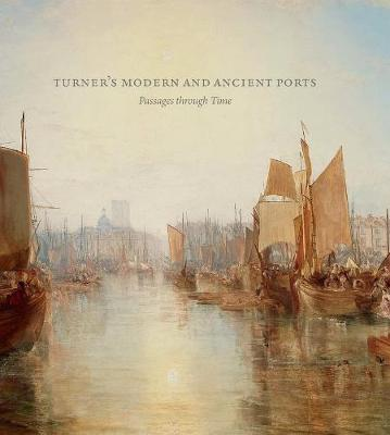 Turner's Modern and Ancient Ports book