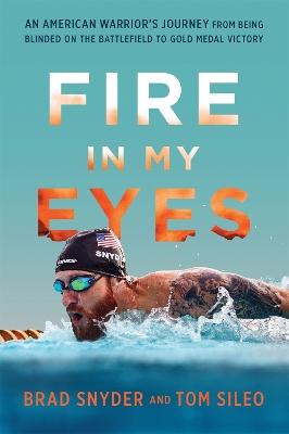 Fire in My Eyes book