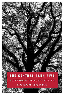 The Central Park Five by Sarah Burns