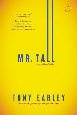 Mr. Tall book