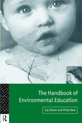 The Handbook of Environmental Education by Philip Neal