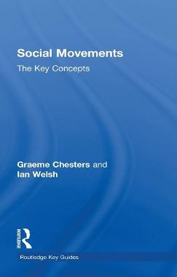 Social Movements: The Key Concepts book