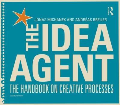 Idea Agent book