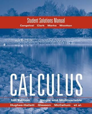Calculus Combo book