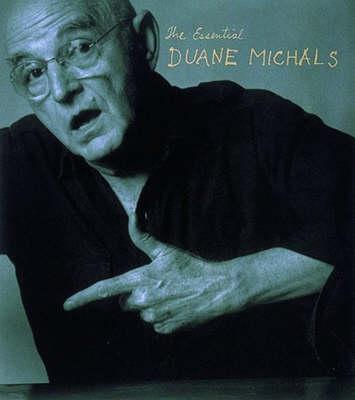 Essential Duane Michals by Marco Livingstone