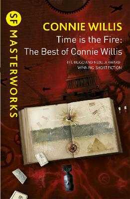 Time is the Fire by Connie Willis