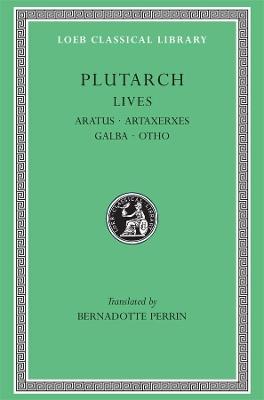 Lives  v. 11 by Plutarch