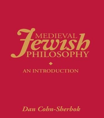 Medieval Jewish Philosophy book