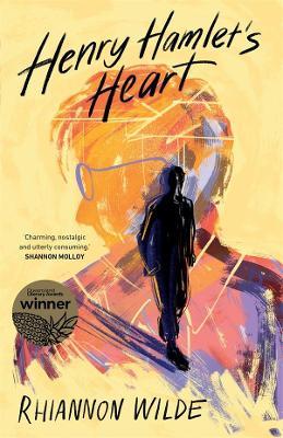 Henry Hamlet's Heart by Rhiannon Wilde