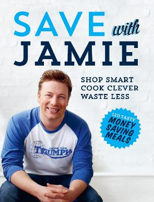 Save with Jamie by Jamie Oliver