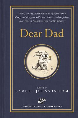Dear Dad by Samuel Johnson