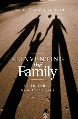 Reinventing the Family book