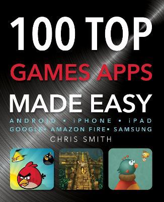 100 Top Games Apps book