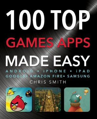 100 Top Games Apps by Chris Smith