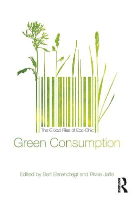 Green Consumption by Bart Barendregt