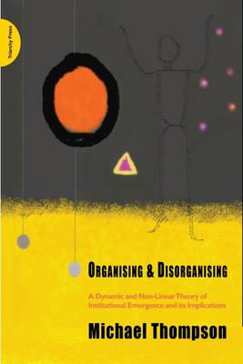 Organising and Disorganising book