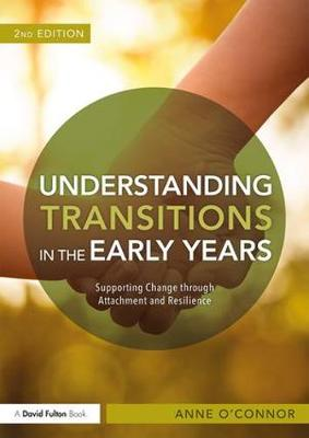 Understanding Transitions in the Early Years book