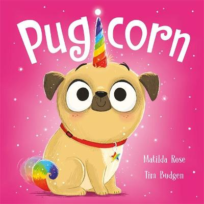 Pugicorn by Matilda Rose