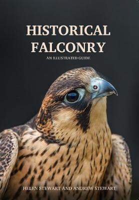 Historical Falconry book