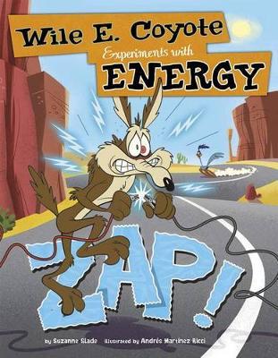 Zap! book