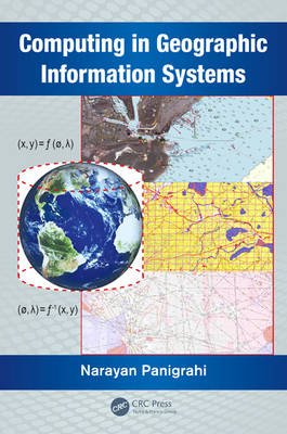 Computing in Geographic Information Systems book