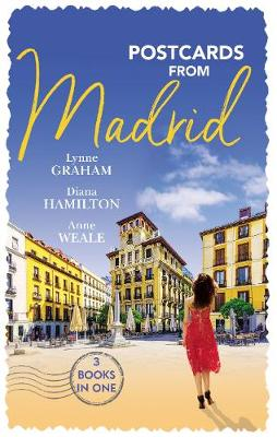 Postcards From Madrid by Lynne Graham