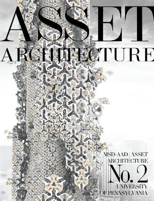 Asset Architecture No. 2 book