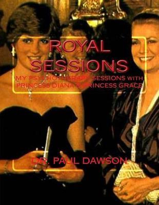 Royal Sessions by Paul Dawson