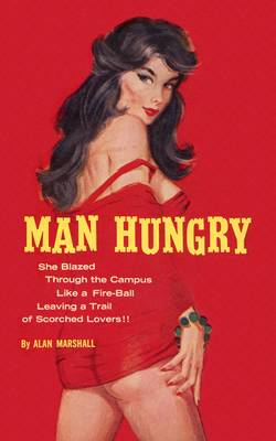 Man Hungry book