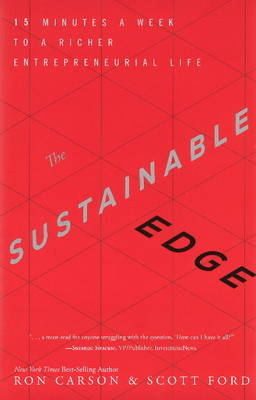 Sustainable Edge by Ron Carson
