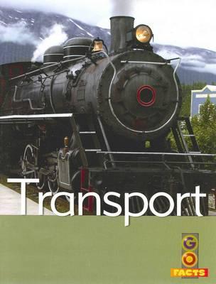 Transport by Ian Rohr