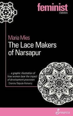 Lace Makers of Narsapur book
